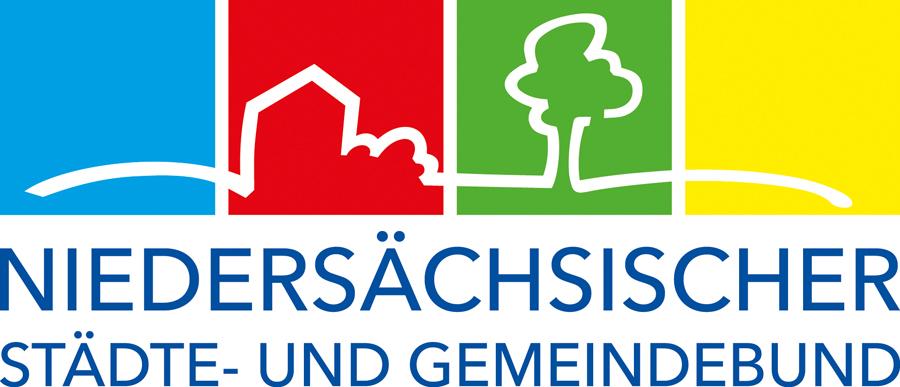 Logo Niedersächsischer Städte- und gemeindebund