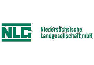 Logo Projektpartner Niedersächsische Landgesellschaft mbH