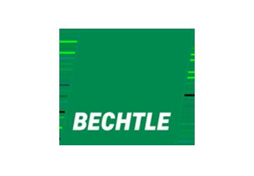 Logo Projektpartner Bechtle