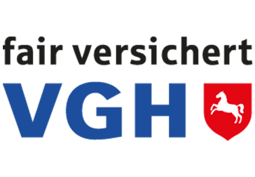 Logo Projektpartner VGH