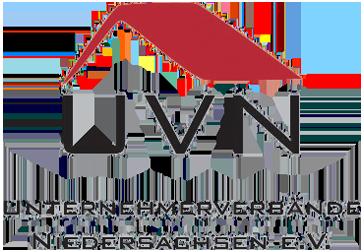 Logo Projektpartner Unternehmerverbände Niedersachsen e.V.