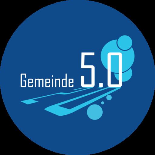 Logo Gemeinde 5.0